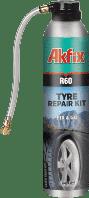 Akfix R60 герметик для шин.