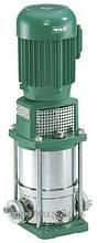 Відцентровий, насос високого тиску, WILO, Німеччина, MVI 207, 1,1 кВт, 5 м3/год, напір 230 м.