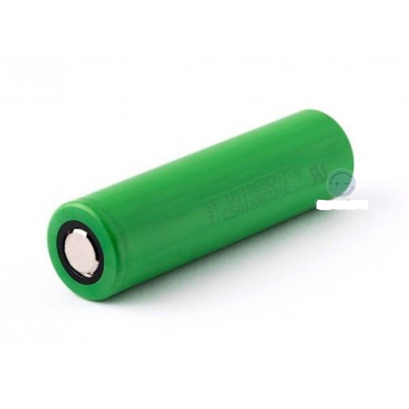 Аккумулятор  Sony высокотоковый 18650  3120mAh (ток до 30А) 3.7V Li-ion
