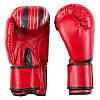 Боксерские перчатки Venum DX-550RS (10,12 унций), фото 4