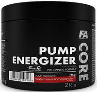 Fitness Authority Pump Energizer Core, 216 g, фото 1