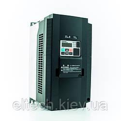 WL200-110HFE, 11кВт, 400В. Инвертор Hitachi