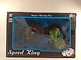 Машинка на пульте управления Speed King, фото 4
