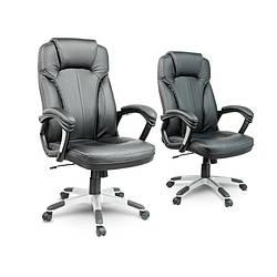 Кресло офисное ARIZO. Цвет черный.