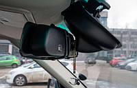 Видеорегистратор-зеркало с камерой заднего вида Vehicle Blackbox DVR Full HD Оригинал