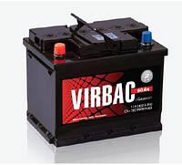Автомобильный аккумулятор VIRBAC CLASSIC (M2) 6ст - 60 Ah 480 A (+слева)