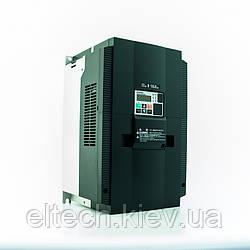 WL200-185HFE, 18.5кВт, 400В. Инвертор Hitachi