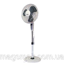 Grunhelm GFS-5011R Напольный вентилятор (с пультом)