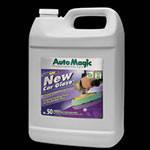№ 50 - New Car Glaze, удаление царапин и трещин