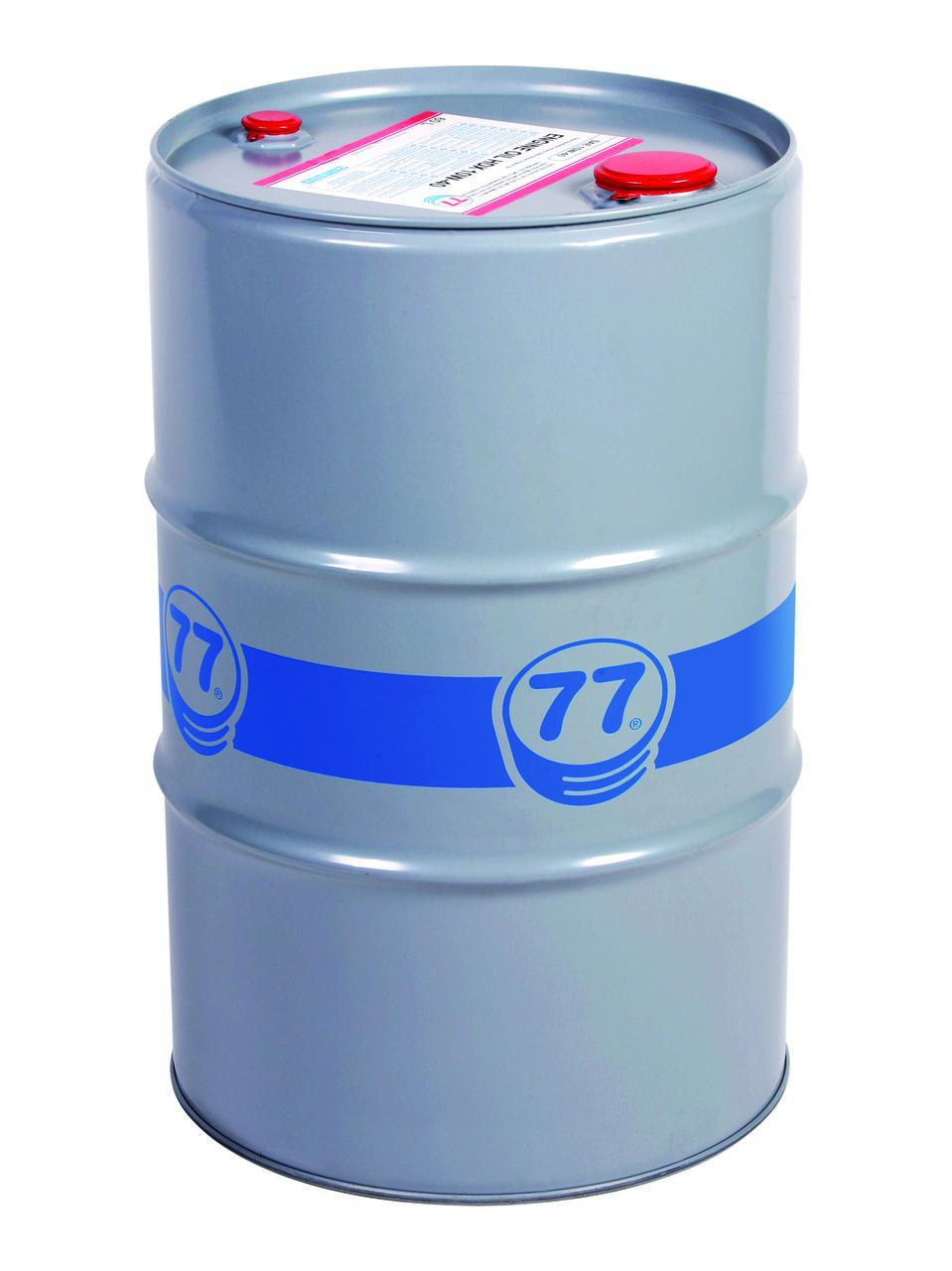 ENGINE OIL HDX 10W-40 (бочка 60 л) полусинтетическое