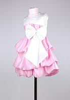 Шикарное нарядное платье  для девочек, фото 1