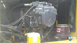 Гусеничный экскаватор KOMATSU PC450LC-8 (2009 г), фото 3