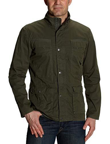 Демисезонная мужская куртка Geox M1120J MUSK