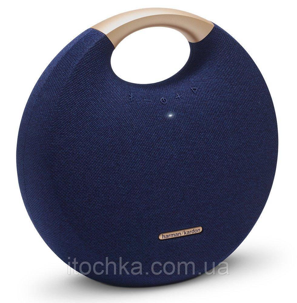 Акустическая система  Harman Kardon Onyx Studio 5 (Blue)