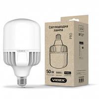 LED лампа VIDEX  VL-A118-50275 white