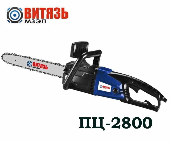 Электрическая пила «Витязь» ПЦ-2800 (МЗЭП р.Белорусь