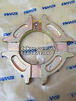 Кольцо оттяжного рычага ЯМЗ 236-1601120 произволство  ЯМЗ, фото 1