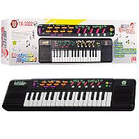 Музыкальный инструмент Синтезатор, TX-3322, 009537