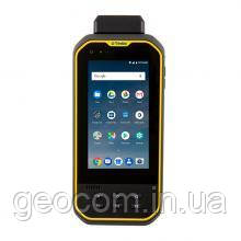 Новый контроллер Trimble Nomad 5