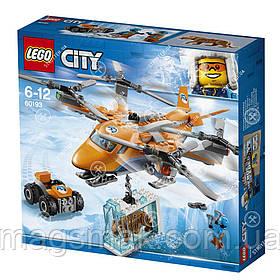 Арктический вертолёт LEGO (60193)