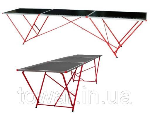 Стол рабочий 3 м для обоев