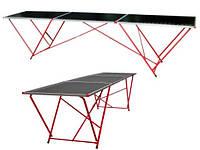 Стол рабочий 3 м для обоев, фото 1