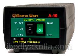 Master Watt А10 12В