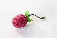 Декоративная ягода малины, ежевики малинового цвета, фото 1