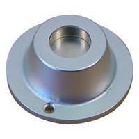 Магнитный ключ-съемник предназначен для снятия антикражных клипс радиочастотной и акустомагнитной технологии