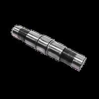 Вал дифференциала КПП мототрактора 12-15 лс