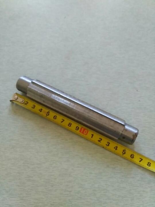 Вал первичный z-6 КПП мототрактора 12-15 лс