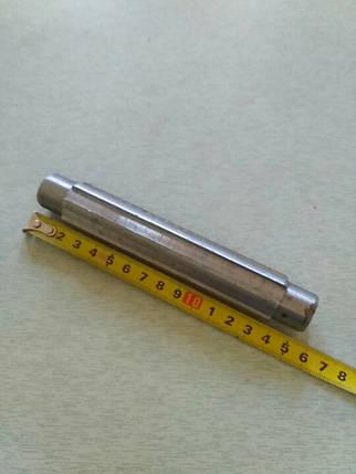 Вал первичный z-6 КПП мототрактора 12-15 лс, фото 2