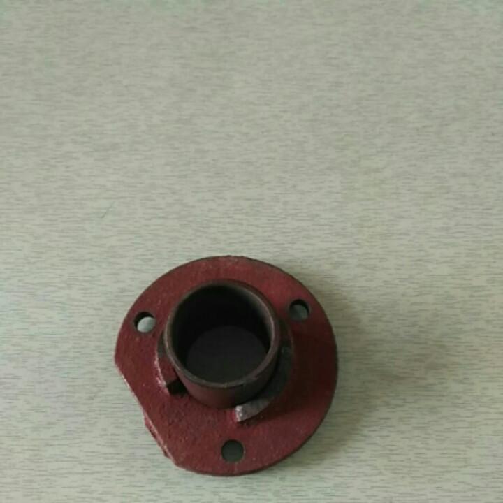 Патрон рычага выжимного подшипника КПП мототрактора 12-15 лс