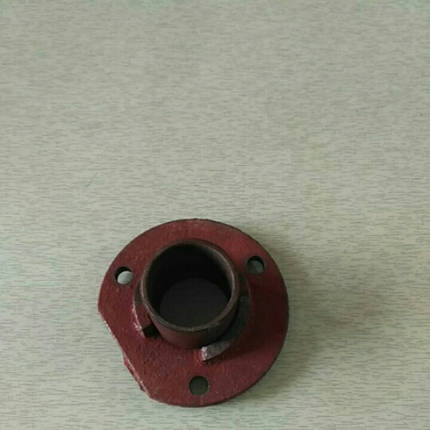 Патрон рычага выжимного подшипника КПП мототрактора 12-15 лс, фото 2