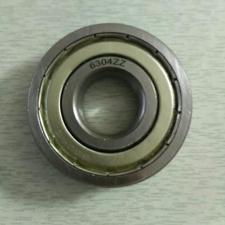 Подшипник валов первичного, повышенной/пониженной 6304 КПП мототрактора 12-15 лс