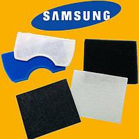 ✅Набор НЕРА фильтров Samsung DJ97-01040C
