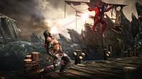Mortal Kombat X обзавелась точной датой выхода