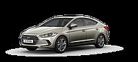 Капот Hyundai Elantra AD '16- (FPS)