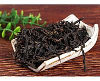 Китайский чай Да Хун Пао (Большой Красный Халат) сильной прожарки 50 грамм
