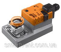 Электропривод ускоренный без возвратной пружины LMQ24A-SR