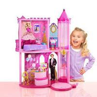 Любимые развивающие игрушки для девочек 5-7 лет: популярные игровые наборы