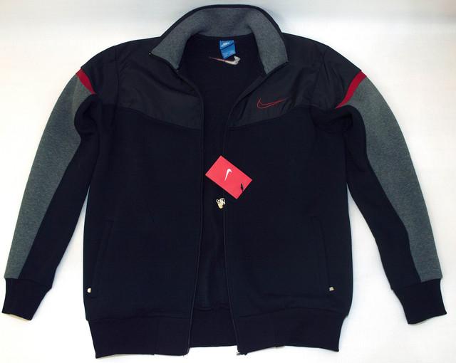 992234a200a7 Мужской утепленный спортивный костюм NIKE (копия), цена 1 450 грн ...