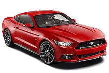 Mustang VI 2015-