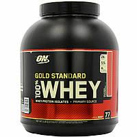 Протеин - Optimum Nutrition 100% Whey Gold Standard - 2268 гр