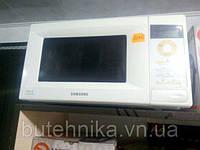 Микроволновка Samsung б/у производство малазия в отличном состоянии
