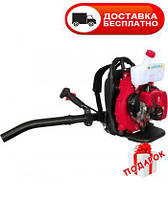 Воздуходувка Vitals Master LP 43100a + бесплатная доставка + триммер электрический Limex Expert ETt 403h в подарок