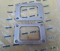 Прокладка турбокомпрессора ЯМЗ 238Ф-1118158 производство  ЯМЗ, фото 1