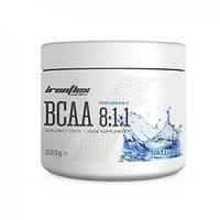 Аминокислоты IronFlex - BCAA 8:1:1 (200 грамм)