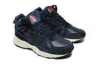 Зимние мужские ботинки (на меху)  Nike Air Max 1-153