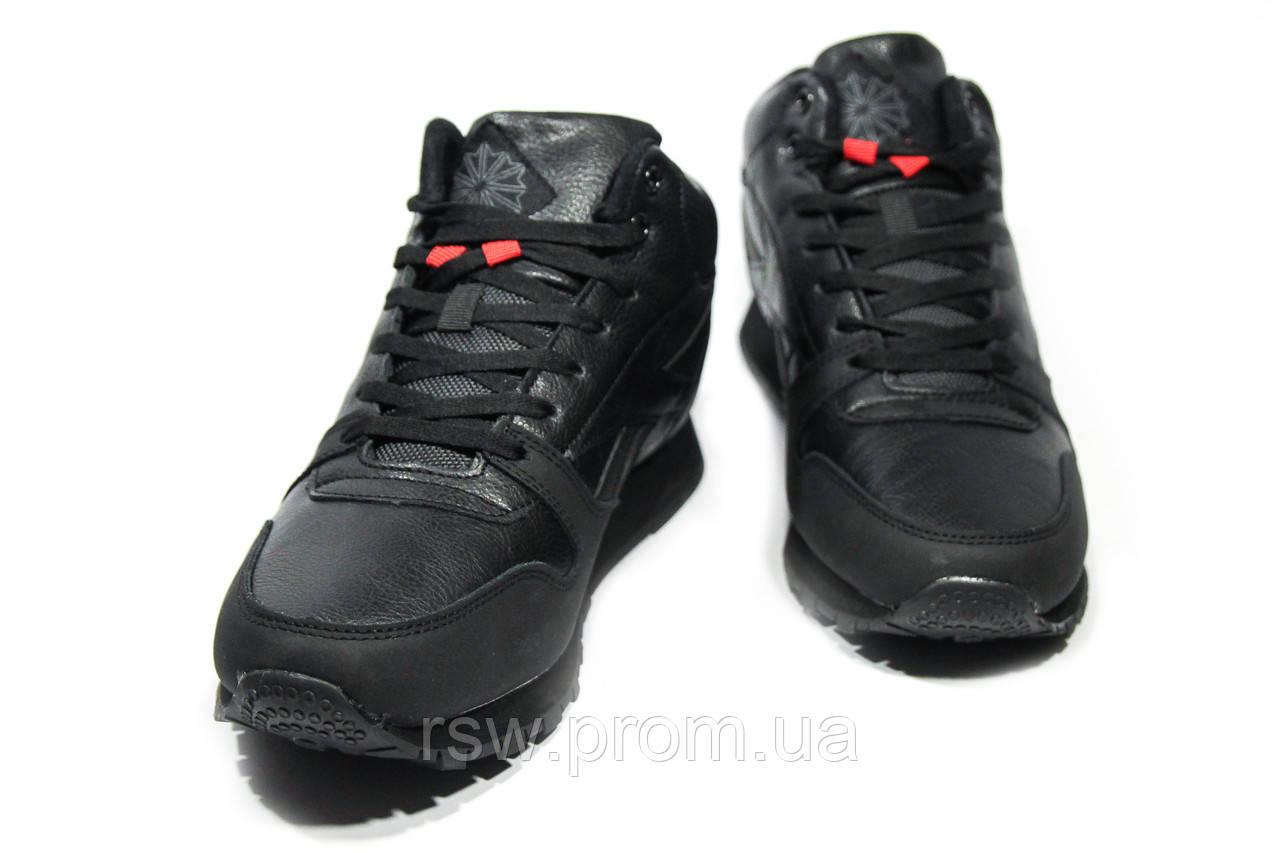 9dee94b0 Зимние ботинки (НА МЕХУ) мужские Reebok Classic 2-160: продажа, цена ...